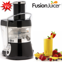Fusion Juicer original from the TV including accessory set
