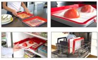 Clever Tray Set 8-Tlg. Frischhaltedosen