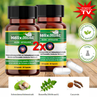 Helix Original Joint Capsules - 2 Monthly Treatment