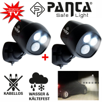 Panta Safe Light Cordless 1+1 free