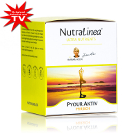 NutraLinea® Pyour Active Sticks - probiotic for your immune syst
