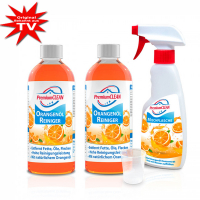 TotalCLEAN Orange Oil Cleaner Concentrate Set of 2
