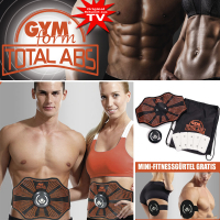 Gymform Total Abs EMS Set
