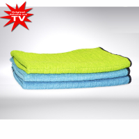 TotalCLEAN dry professional dish towels set of 3