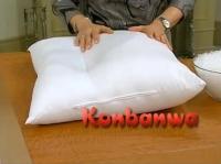 Konbanwa therapeutisches Kissen